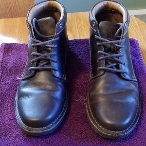 Clark's mens shoes